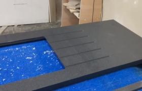 Столешница из искусственного камня фото 4