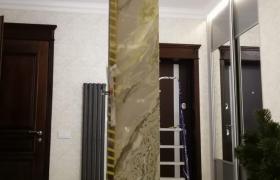 колонна из мрамора фото 2
