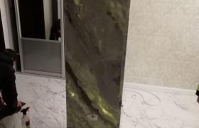 колонна из мрамора фото 4