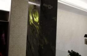 мраморная колонна фото 5