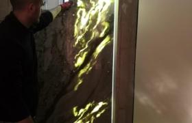 мраморная колонна фото 6