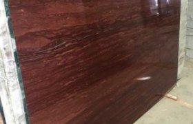 Мрамор коричневый Tobacco - от 5900 рублей/м2
