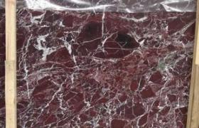 мраморные подоконники Rosso-Levanto - от 6000 рублей/м2