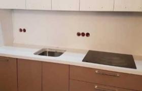 фотография столешницы из мрамора для кухни