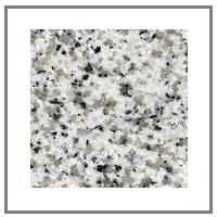 Гранитная плитка Bianco New Cristal 40х40